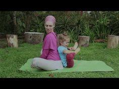 YouTube Garden Sculpture, Bamboo, Relax, Outdoor Decor, Youtube, Kids, Yoga, Baby Boys, Toddler Yoga