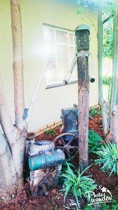 Ladder Decor, Garden, Home Decor, Garten, Decoration Home, Room Decor, Lawn And Garden, Gardens, Gardening