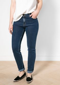 621adfe3d8787 Slim-fit royal jeans - Plus sizes