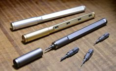 feature post image for Mininch Tool Pen Mini
