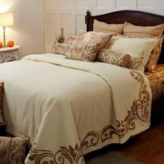 Buy Metallic Bedding Sets from Bed Bath & Beyond