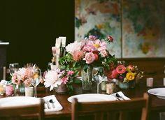 Inspiring Natural Tablescapes