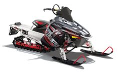 snowmobiles | Trails North, Polaris Snowmobiles