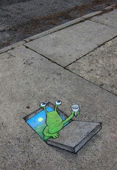 Street Art Graffiti