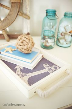 images about Tray Makeovers Serving trays