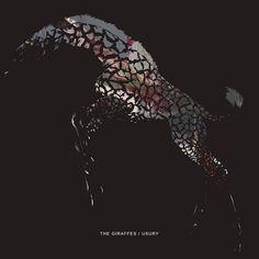 Giraffes - Usury (Vinyl), Pop Music