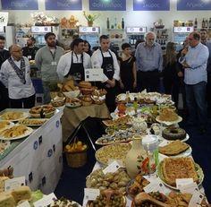 Το «ελληνικό πρωινό» στην έκθεση HORECA
