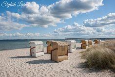 Strand Haffkrug