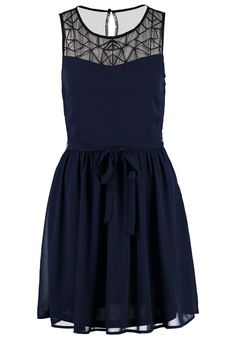 Even&Odd - Cocktailkleid / festliches Kleid - dark blue