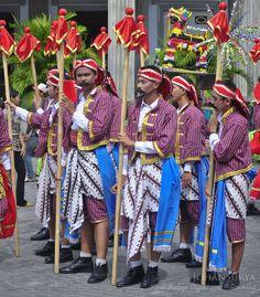 Kirab Budaya Dugderan 2012 - Semarang