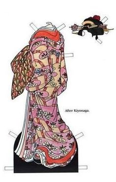 Tzip Purh uploaded this image to 'Kimono Paper Dolls'. See the album on Photobucket.