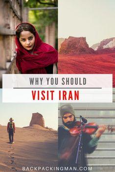 Iran travel   Thinking of going to Iran? Why You Should Visit Iran. #Iran