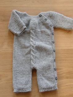 Ravelry: Baby Jumpsuit by Pinar Ürün Sizun