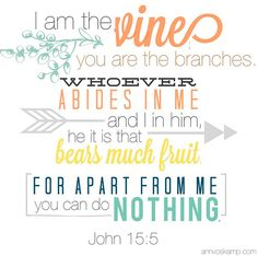 24 free printable bible verses from Ann Voskamp