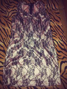 plesové šaty od Tess Iven