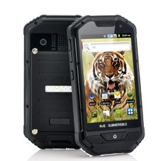 (M) Cheap Rugged Android Phone – Kolos II (M)   Monastiraki Shop