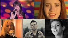 "Montenegros Kandidaten für ""Montevizija 2018""! Montenegro, Eurovision Song Contest, Fictional Characters, Lisbon, Fantasy Characters"