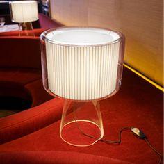 Mercer cotton table lamp | General lighting | Marset