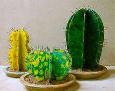 Vuela Lola: Cactus