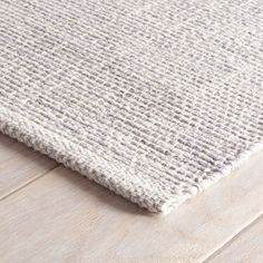 Style Salon, Solid Rugs, Dash And Albert, Rug Sale, Rugs In Living Room, Bedroom Area Rugs, Bedroom Decor, Woven Rug, Woven Cotton