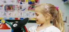 Using Learning Centers in Child Care - eXtension