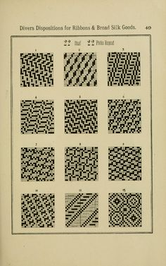 Textile designs for woven fabrics: Weaving Patterns, Textile Patterns, Textile Prints, Textile Design, Embroidery Patterns, Textiles, Color Patterns, Abstract Words, Weaving Projects