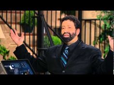 Rabbi Jonathan Cahn: The Mystery of Pergamon - YouTube