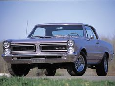 1965 Pontiac GTO Maintenance/restoration of old/vintage vehicles: the material for new cogs/casters/gears/pads could be cast polyamide which I (Cast polyamide) can produce. My contact: tatjana.alic@windowslive.com