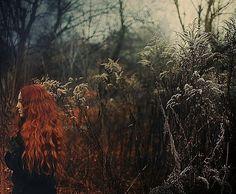 Creative Photography by Marta Syrko