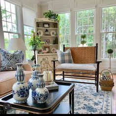 """Cindy on Instagram: """"It's a lovely Thursday morning to visit the beautiful home of @housepitalitydesigns. Shirley's French country style is relaxed and…"""""""