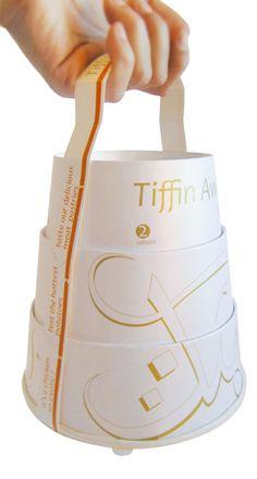 Taco Tota (Student Work) | Creative package design, Student work ...