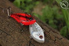 Wobler Savage Gear Fat Vibes 21 g #wędkarstwo #przynęty #wobler