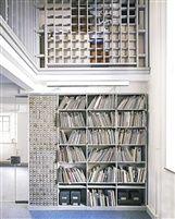 Kunstakademie Düsseldorf III by Candida Höfer