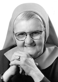 Some reactions to Mother Angelica's passing | Fr. Z's Blog