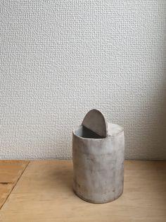 // Shimada Atsushi vase