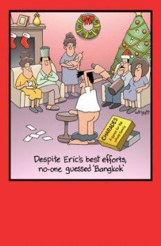 Xxx mas a gallery of dirty christmas humor funny stuff rude humorous christmas card bangkok m4hsunfo