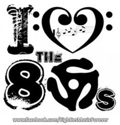 I  the 80's