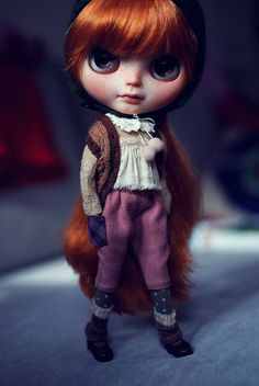 Mandarina posing | Flickr - Photo Sharing!