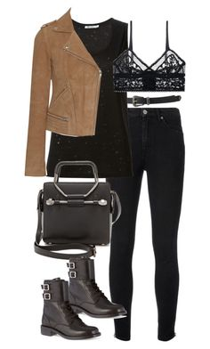 """inspired outfit for work meetings"" by whathayleywore ❤ liked on Polyvore"