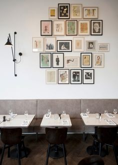 Read about Morgan & Mees, Amsterdam