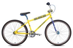 OM Flyer 26 - Retro Series, Bikes   SEBikes.com