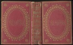 Publishers Bindings: 1850-1859 | RBSCP
