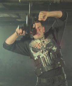 Punisher Season 2, Daredevil Punisher, Jon Bernthal Punisher, Marvel Dc, Marvel Comics, Frank Castle Punisher, Vigilante, Black Ops, Superwholock