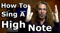 """How To Sing A High Note – Head Voice – Chest Voice – Mixed Voice – Ken Tamplin Vocal Academy What makes """"High Notes"""" High? Are you trying to learn how to sin. Vocal Lessons, Singing Lessons, Singing Tips, Piano Lessons, Music Lessons, Guitar Lessons, Learn Singing, Singing Quotes, Guitar Tips"""