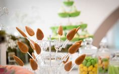 Candy Bar | Cardamomo Catering