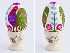 Polish Egg Decoration