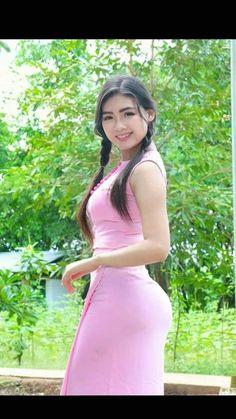 Best 12 Face and bottom – SkillOfKing. Burmese Girls, Myanmar Women, Asian Model Girl, Joko, Cute Asian Girls, Indian Beauty Saree, Beautiful Asian Women, Sexy Outfits, Asian Woman