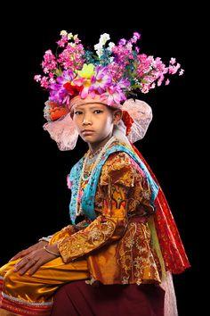 Myanmar rakkaus dating