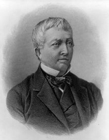 Benjamin Harris Brewster (October 13, 1816 – April 4, 1888) was an attorney and politician from New Jersey, who served as United States Attorney General from 1881 to 1885.