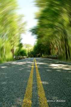 Discover the coolest #road #raidialblur #photography #travel images